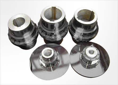 WGP type drum gear coupling